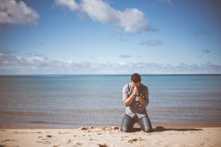 How to Talk to God Through Prayer