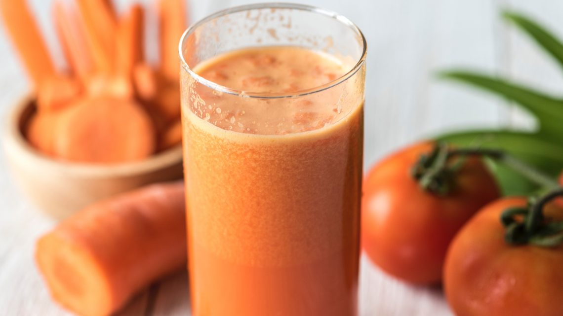 The 3 Top Pro's and Con's of Juicing