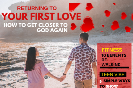 Returning to Your First Love