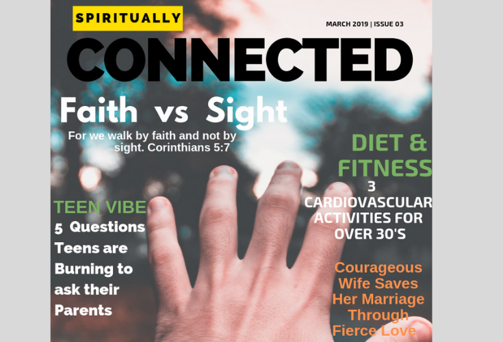Faith Vs Sight