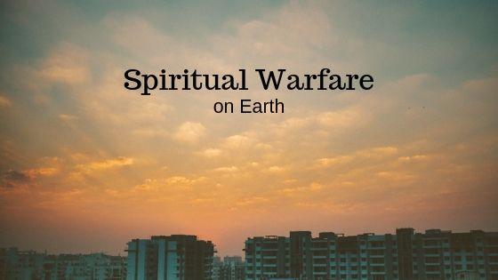 Spiritual Warfare Derek prince