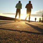 Running for weight loss -Beginners