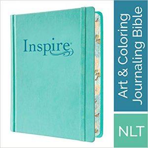 inspire bible journaling