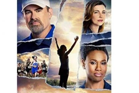 What is Overcomer movie about?