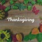12 Inspirational Thanksgiving Bible Verses