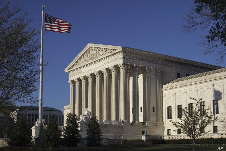 Supreme Court takes up church-state separation in Christian schools case