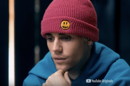 Justin Bieber slams bad Christian examples