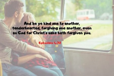 10 Bible verses about sharing God's love with others