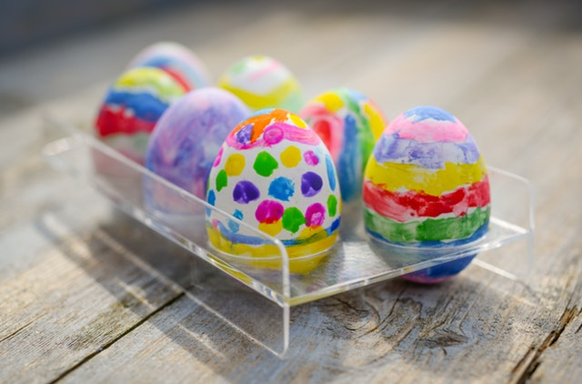 How To Make Your Own Resurrection Eggs