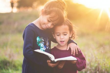 Jesus Loves the Little Children: Christian kids song