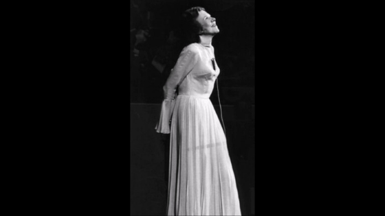 Documentary: The Life of Kathryn Kuhlman