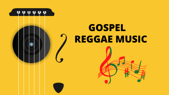 reggae gospel music