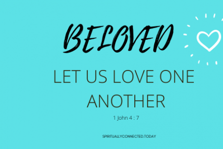 10 Inspirational Bible Verses about Loving Others