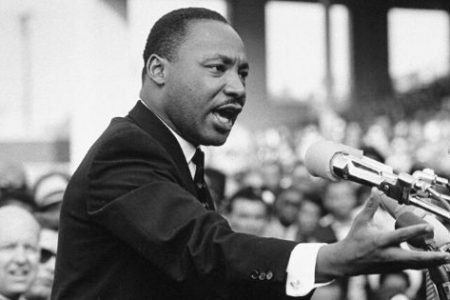 I have a Dream – Dr Martin Luther King Jr documentary