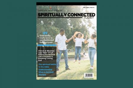 June 2020 Magazine