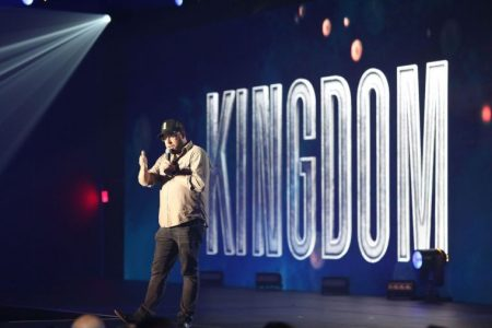 Lionsgate to release film 'Jesus Revolution' based on 1970s spiritual awakening