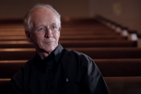 Race, Cross, and the Christian – Documentary on John Piper
