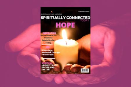 OCTOBER 2020 Magazine
