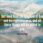 10 Bible verses about the Kingdom of Heaven