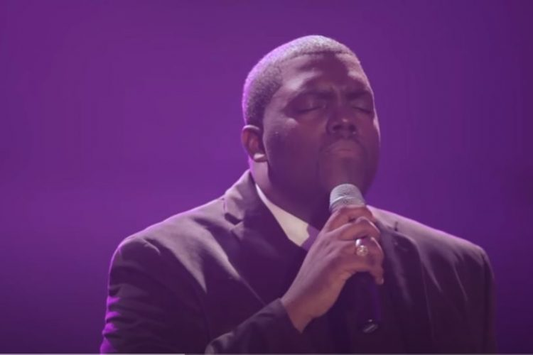 Withholding Nothing Medley – William McDowell