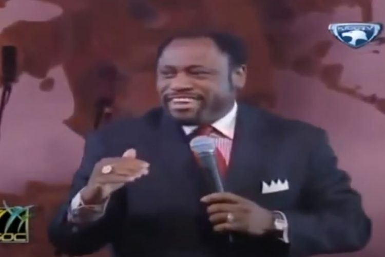 Understanding your  Kingdom's purpose —Dr. Myles Munroe