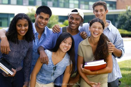 3 Strategic Reasons we Should Focus on Reaching Teenagers for Christ