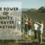Communities Transformed Through Unity, Prayer and Fasting