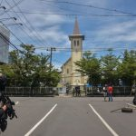 US Embassy Warns of 'high' Terror Threat in Indonesia after Church Bombing