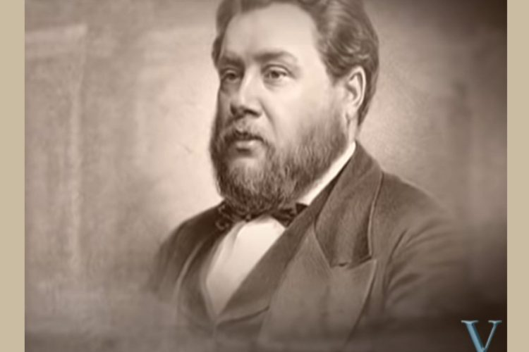 The People's Preacher: C.H. Spurgeon