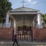 Indian pastor bludgeoned to death with wooden beam; wife says husband is 'Martyr for his faith'